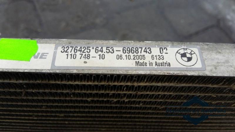 Radiator clima  13677332 BMW